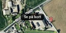Kort over Græsted, Mosteriet